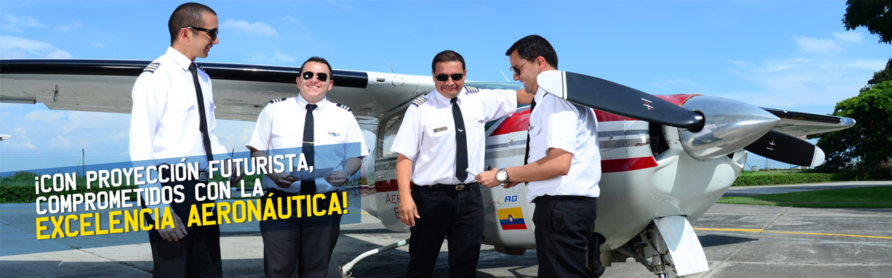 Escuela de Aviacion Aeroccidente